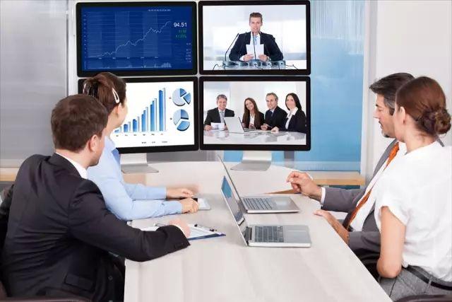 会议直播平台搭建简单吗?