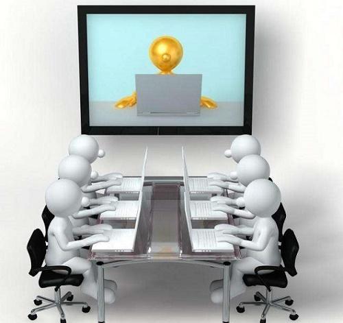 会议直播方案是怎么做成的?