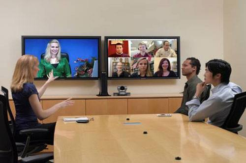电话会议和视频会议,有哪些好处