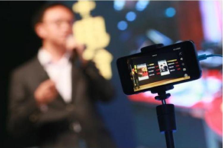 微信会议直播网络功能配套要有音视同步