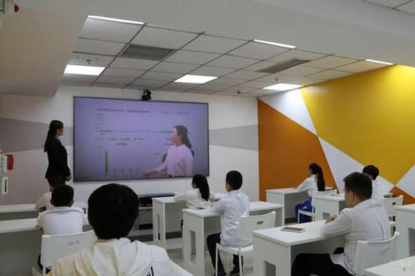 北京在线教育:有优势的企业发展