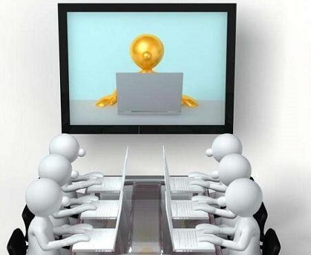 在线培训系统的两大特点