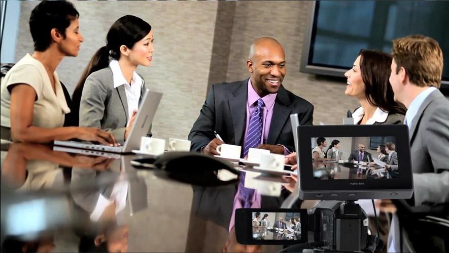 视频会议客户端的优化,让你的办公更加的轻松
