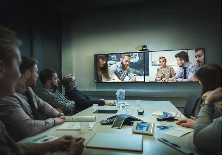 远程视频会议解决方案可以解决些什么问题?